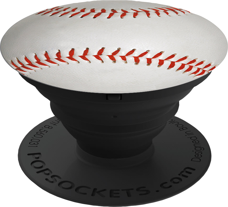 Baseball PopSocket