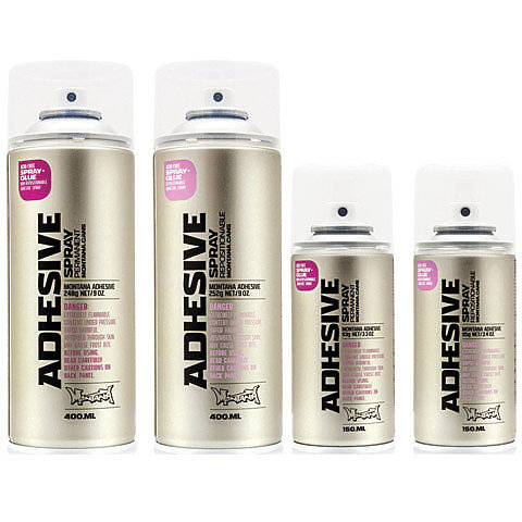Adhesive Spray Permanent 400ml