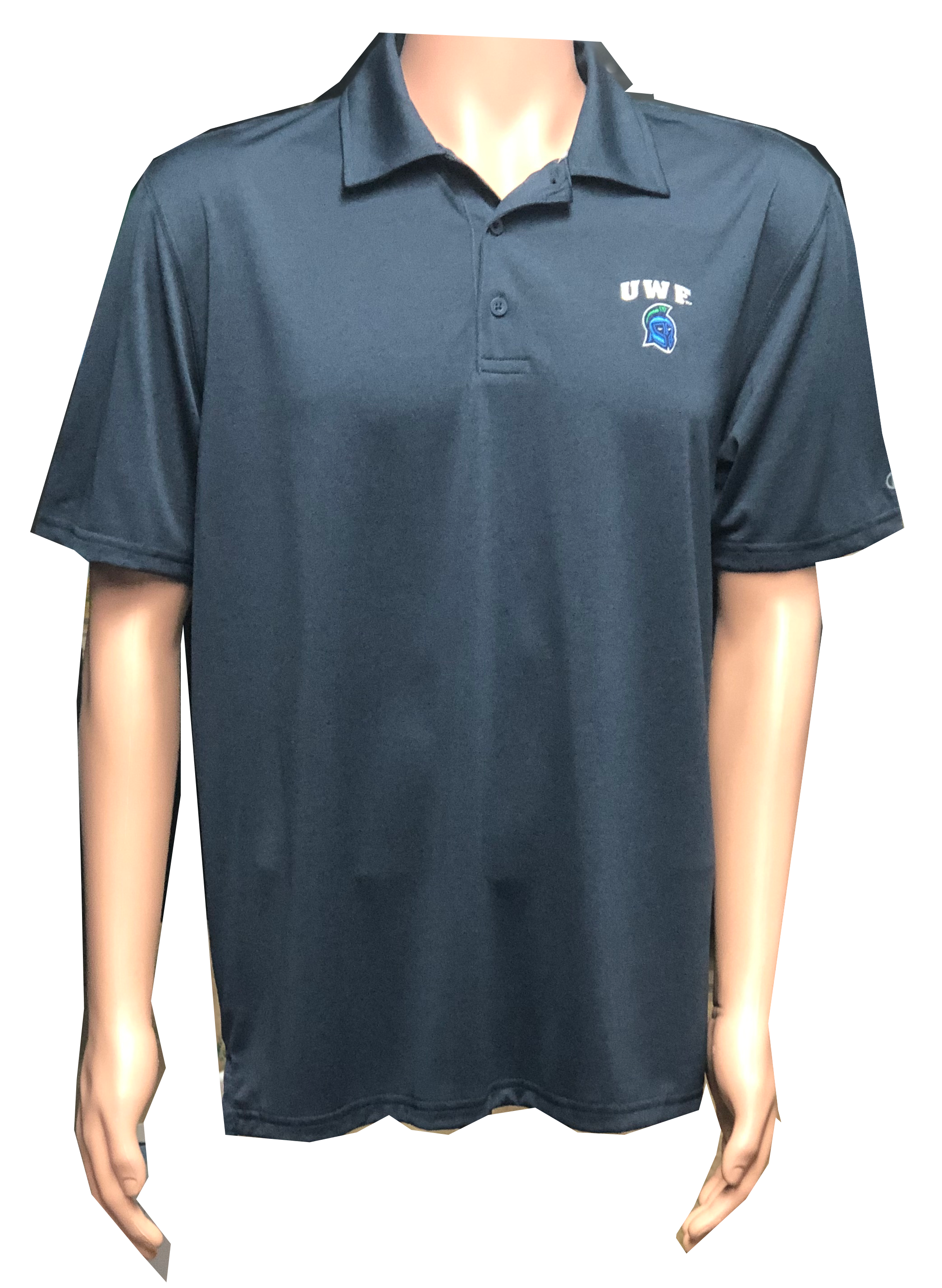 UWF ARGOS HEAD POLO