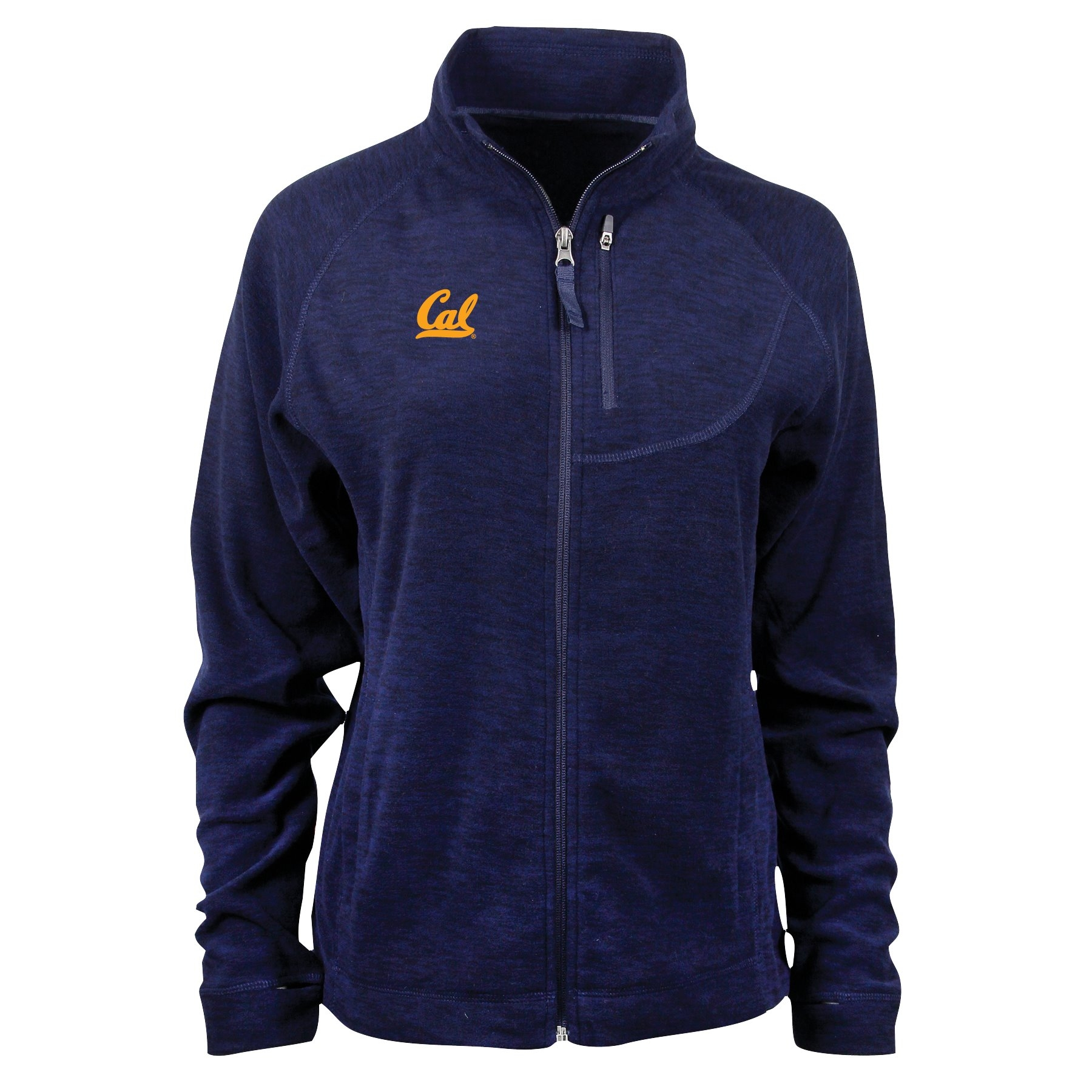 Cal Bears Women's Guide Jacket Cal Logo