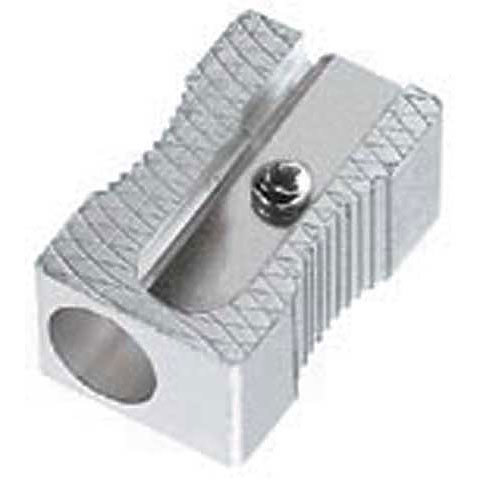 Magnesium Single-Hole Sharpener