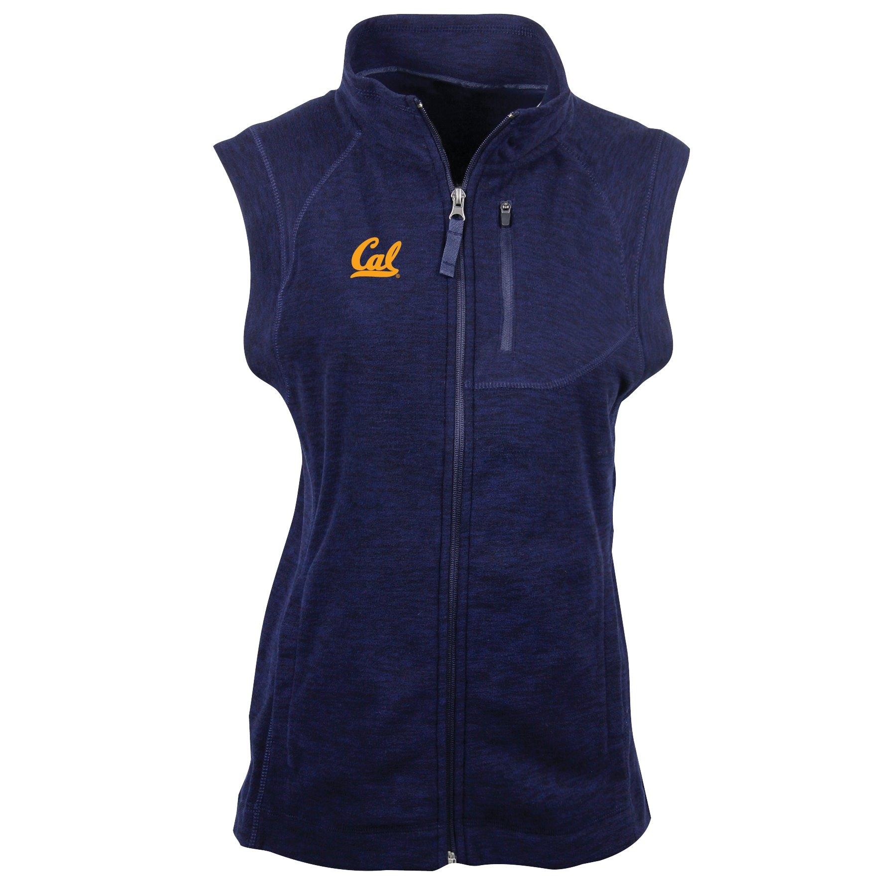 Cal Bears Women's Guide Vest Cal Logo