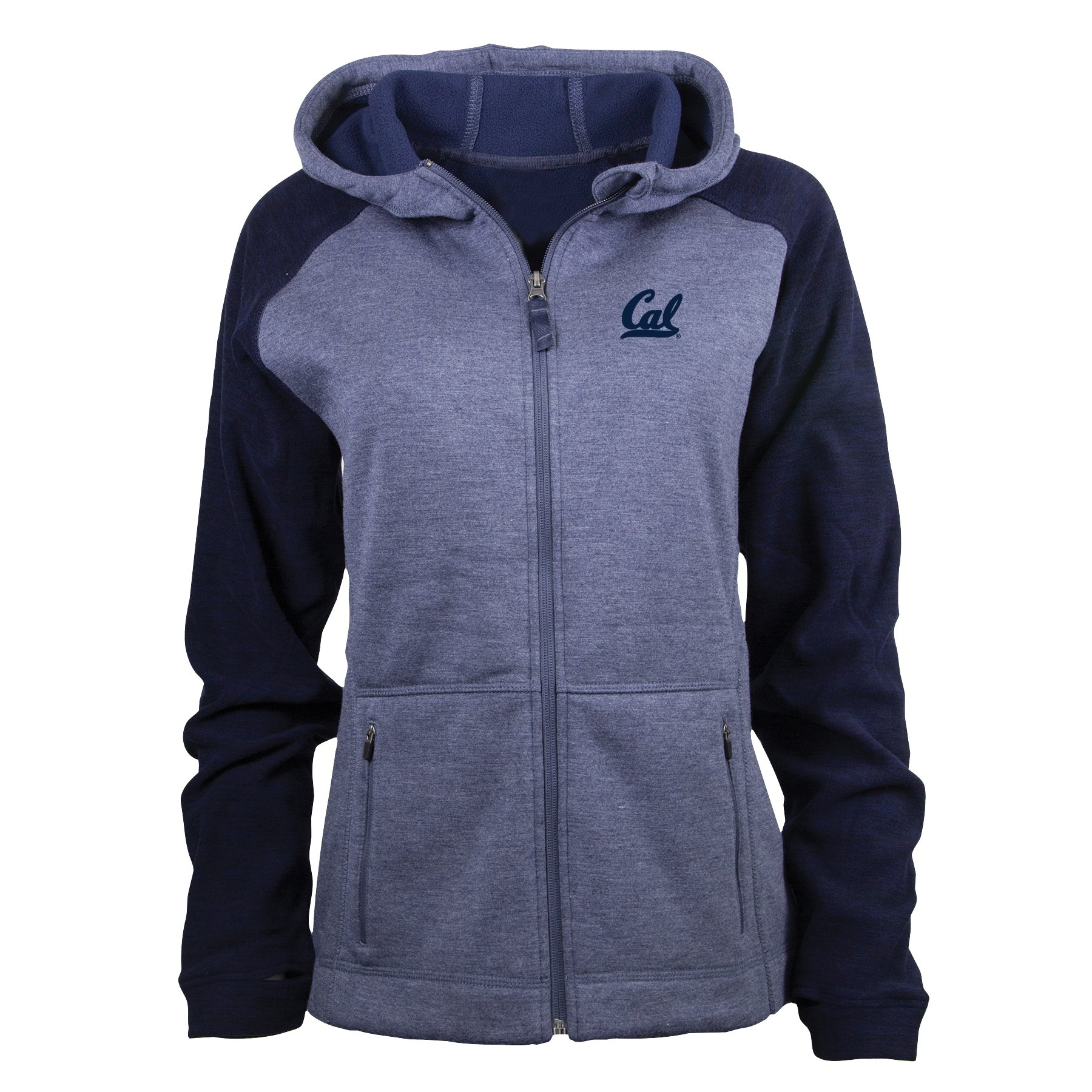 Cal Bears Women's Hybrid II Jacket