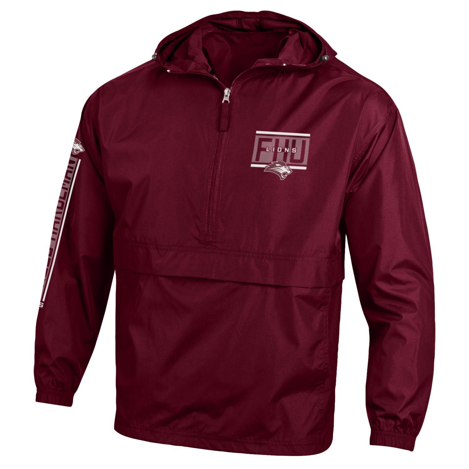 Champion®  1/4 Zip Pack N Go Pullover