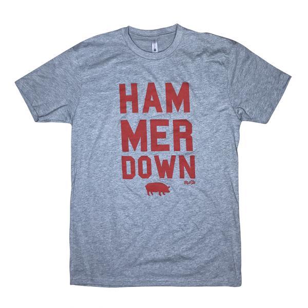 Hammer Down SS Tee