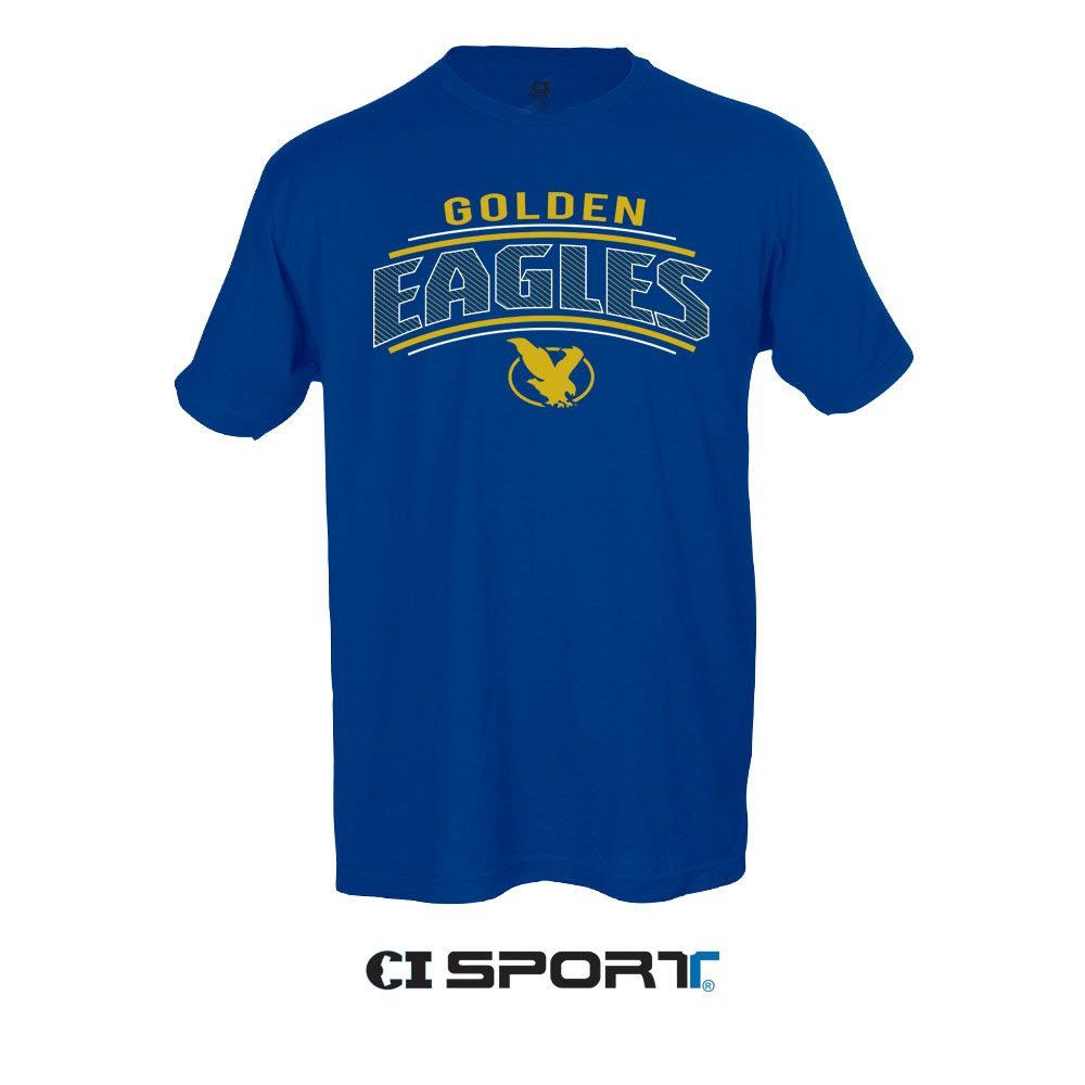 LCCC Eagles Arlo T-Shirt