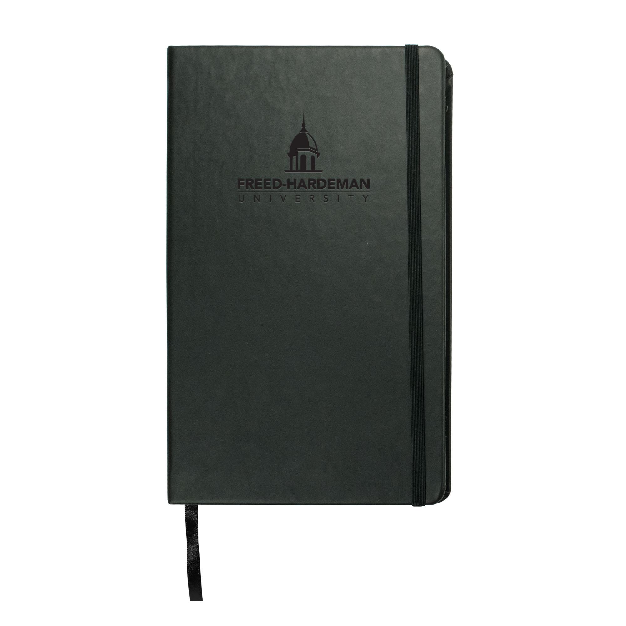 FHU Notebook