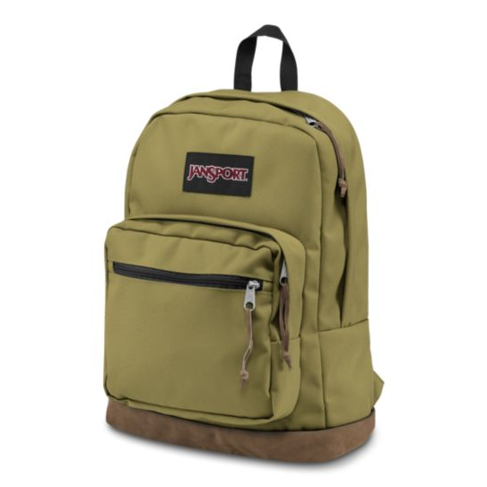RIGHT PACK OLIVE