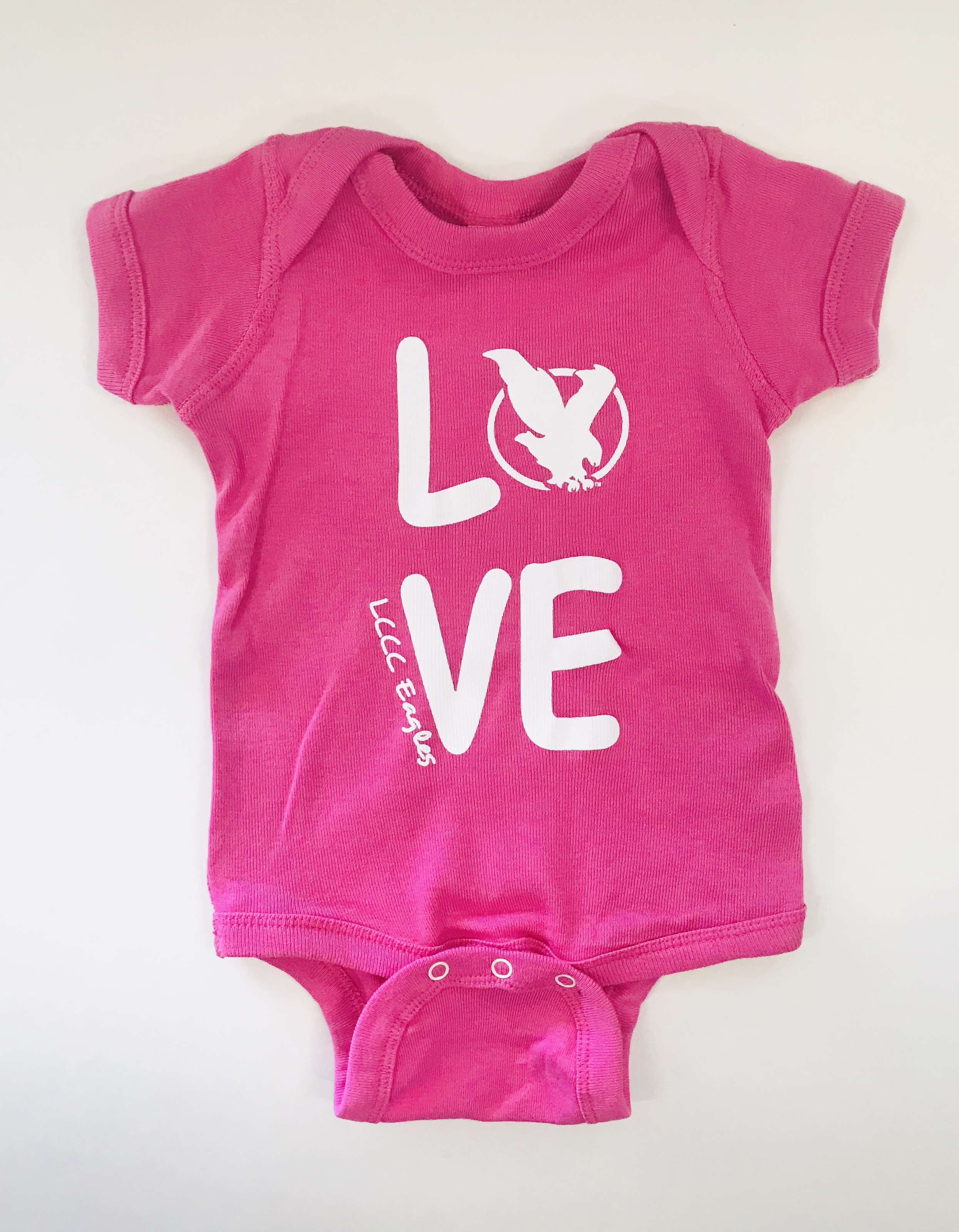 Love Design Onsie