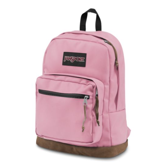 RIGHT PACK-VINTAGE PINK