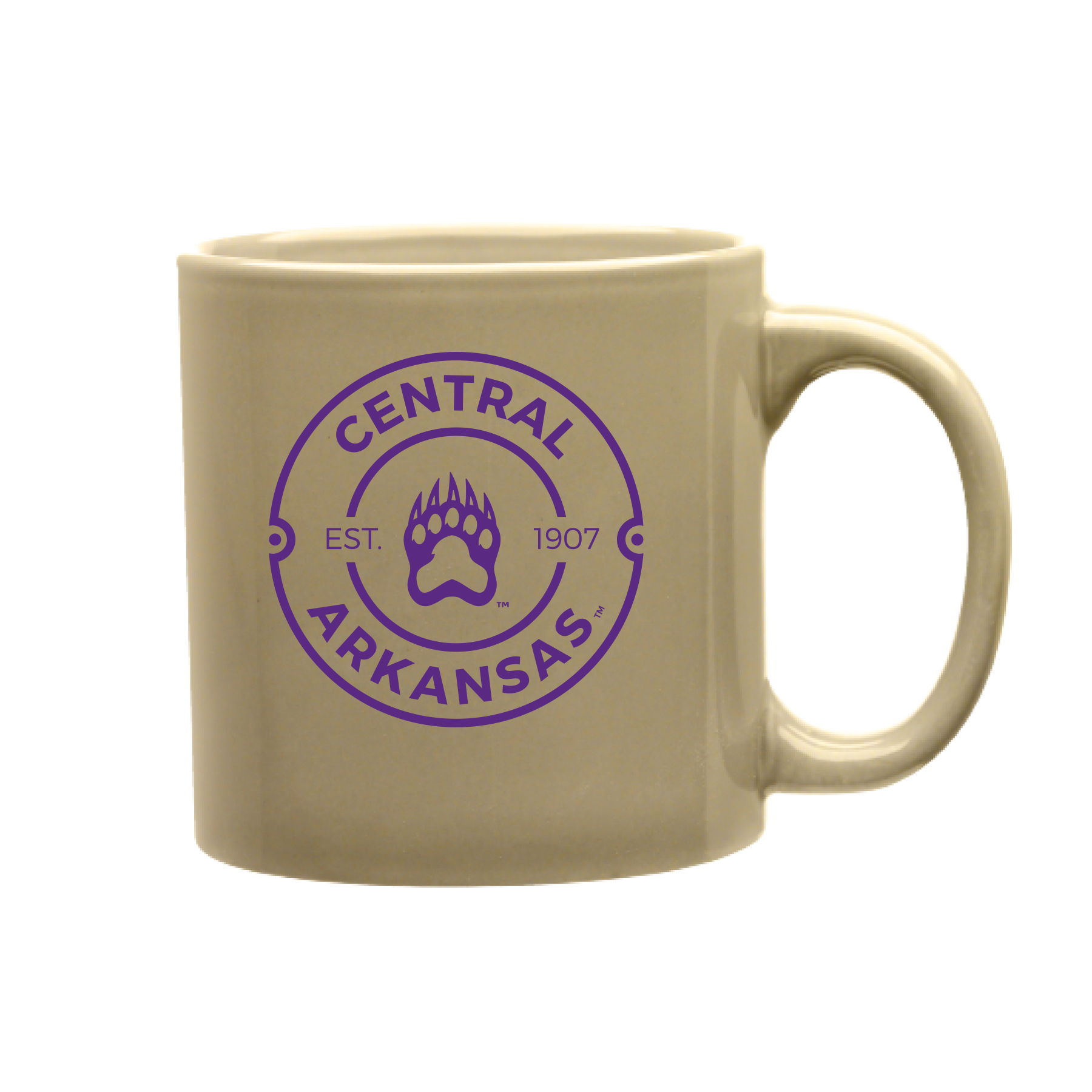Central Arkanas 20 oz XL Mug