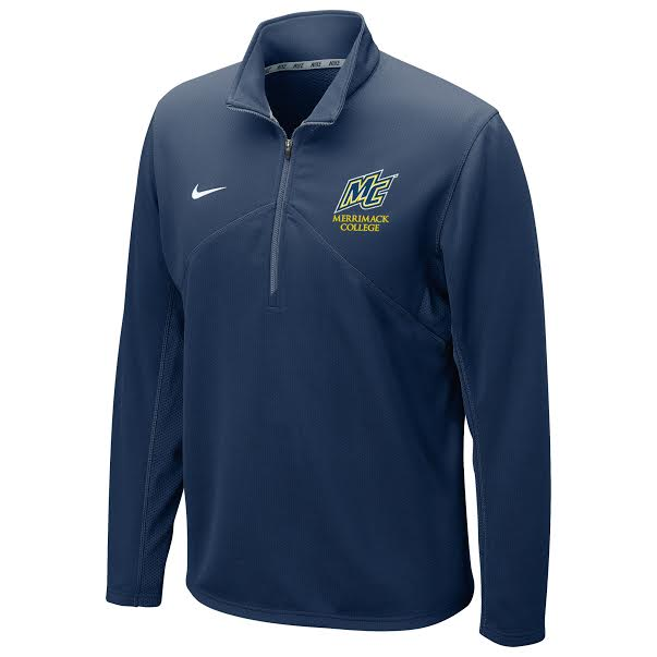 Navy Training 1/4 Zip