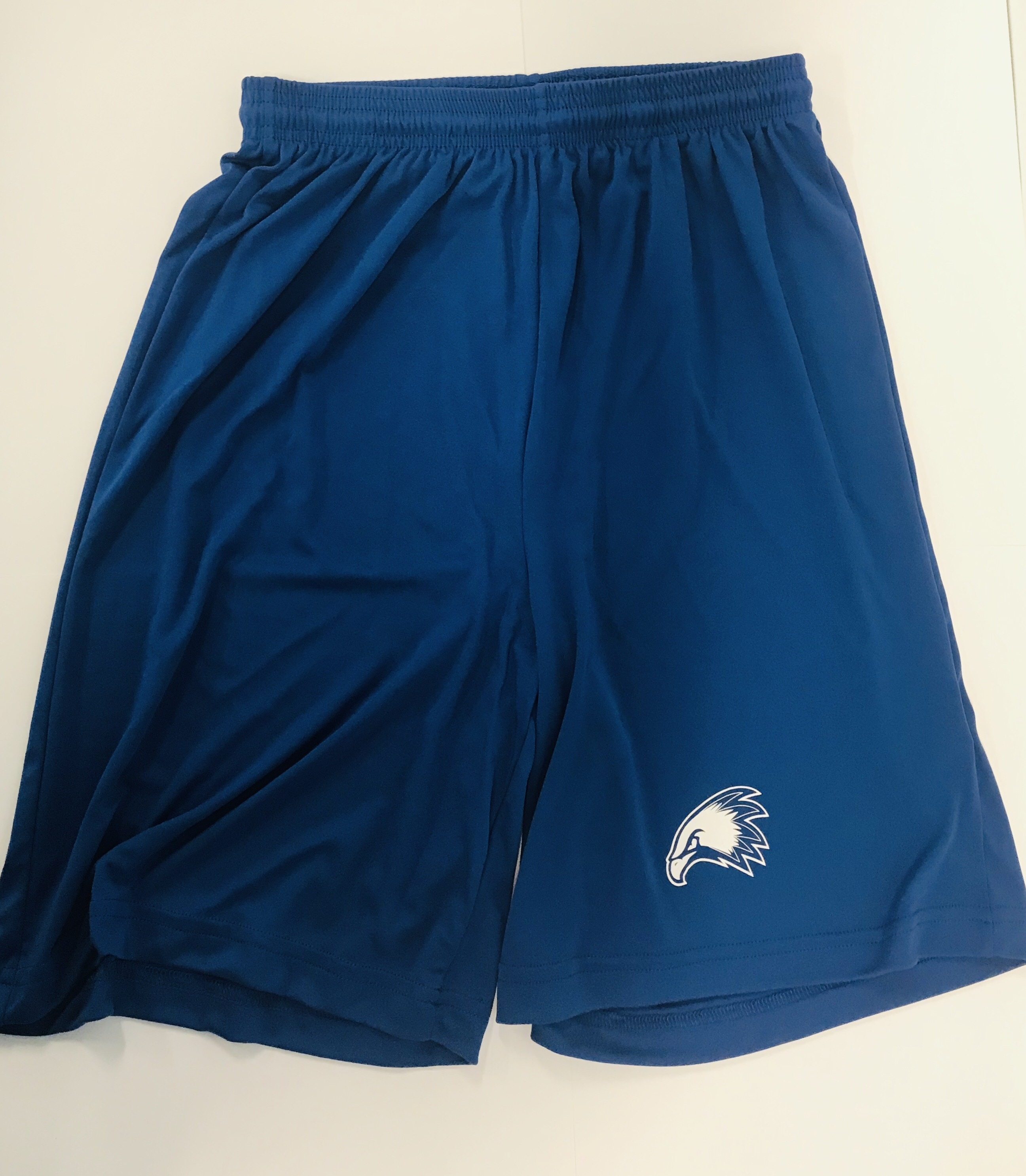 Golden Eagle Gym Shorts