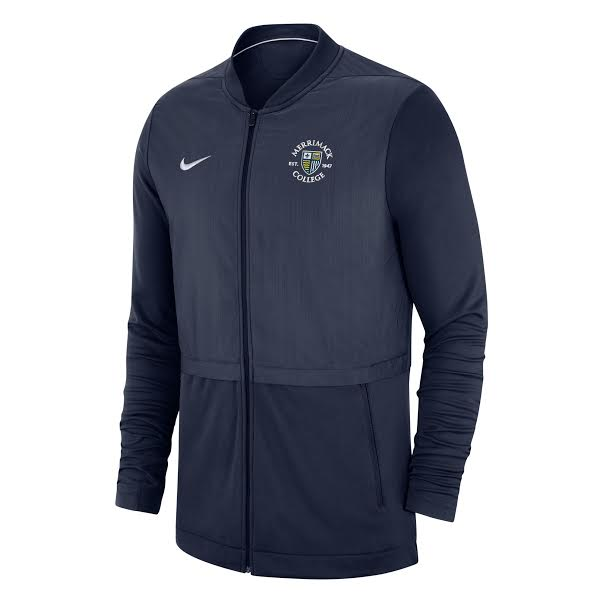 Navy Elite Hybrid Jacket