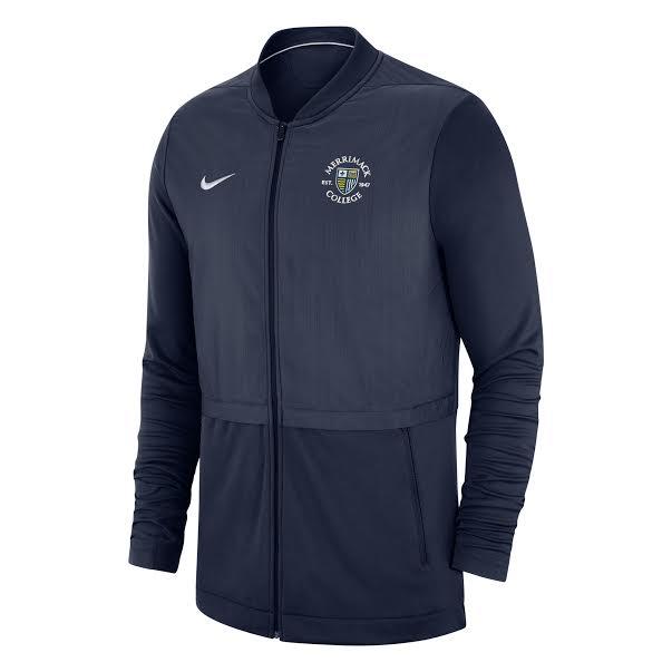 Navy Elite Hybrid Jacket