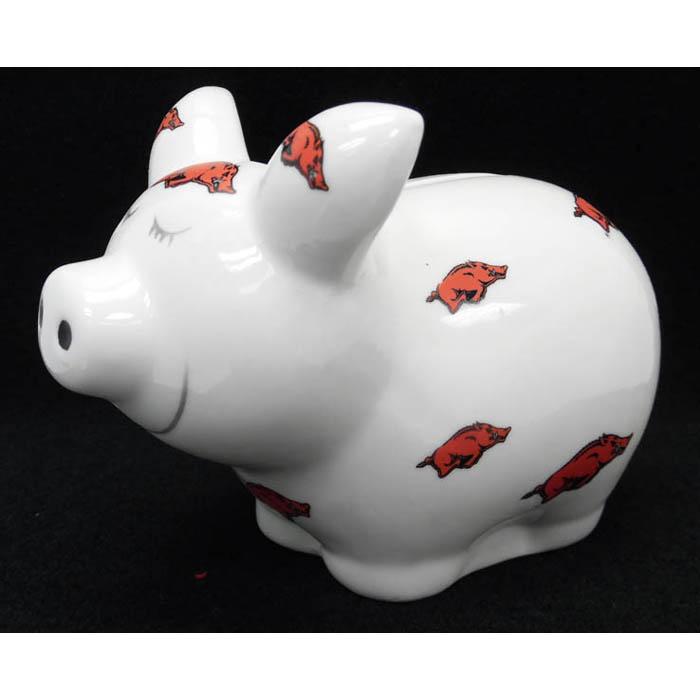 U-AR BANK PIGGY LOGO ALL OVER