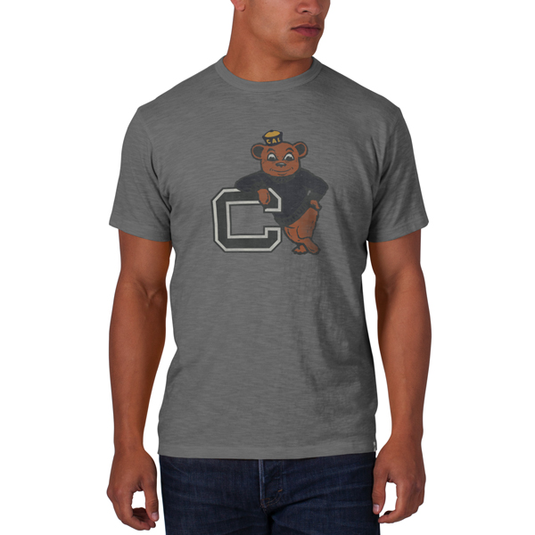 University of California Berkeley Scrum Tee