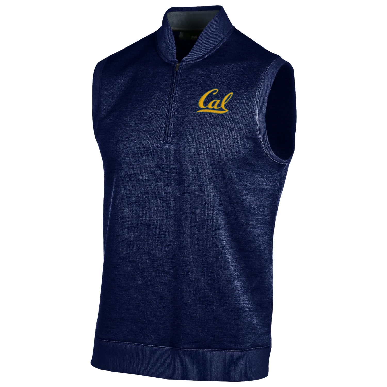 University of California Berkeley Under Armour Storm Fleece Vest