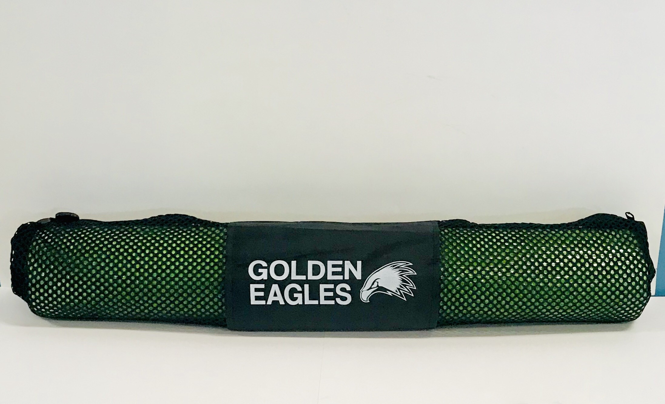 Golden Eagle Yoga Mat w/ case
