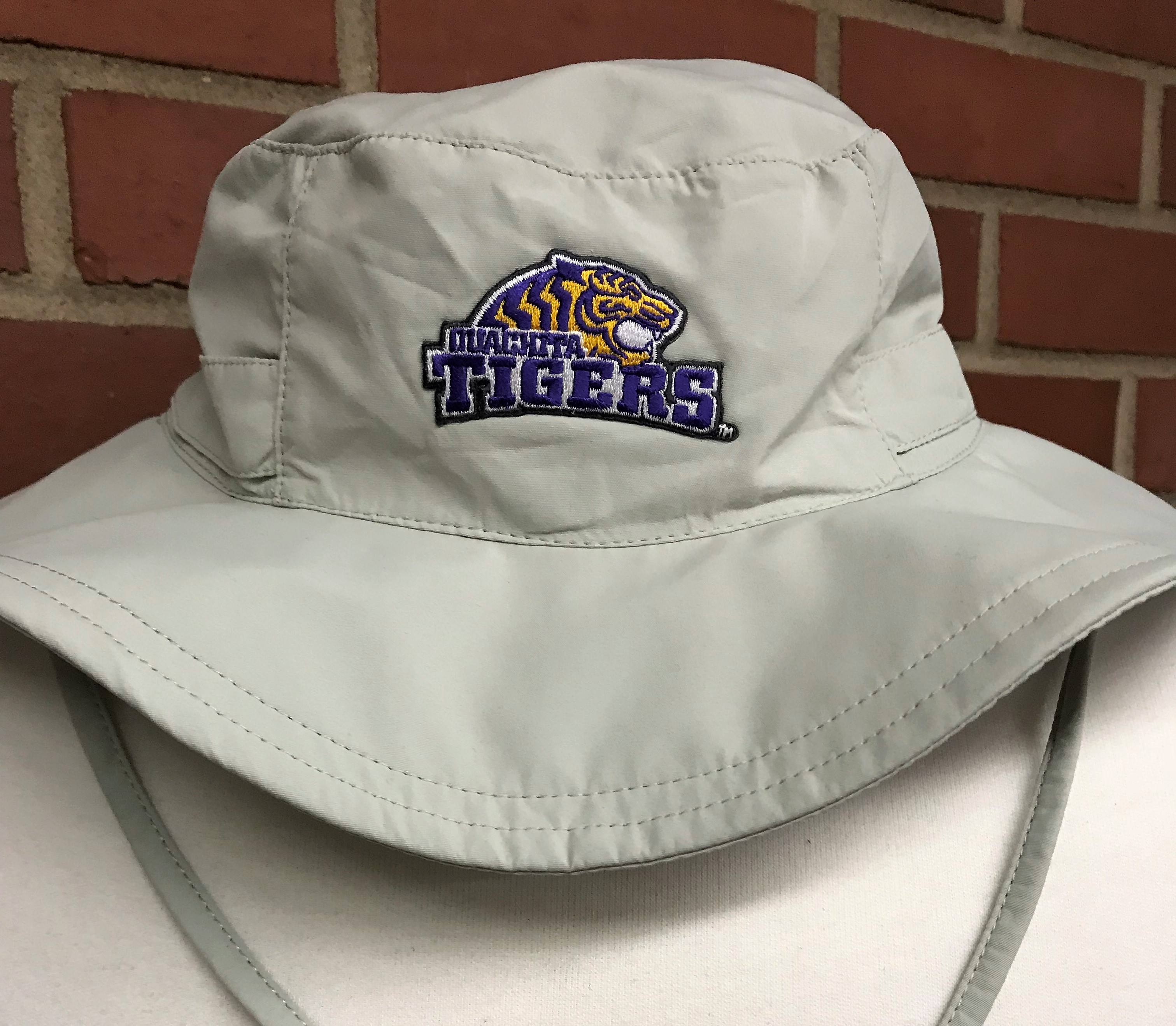 OUACHITA TIGERS OUTBACK BOONIE HAT