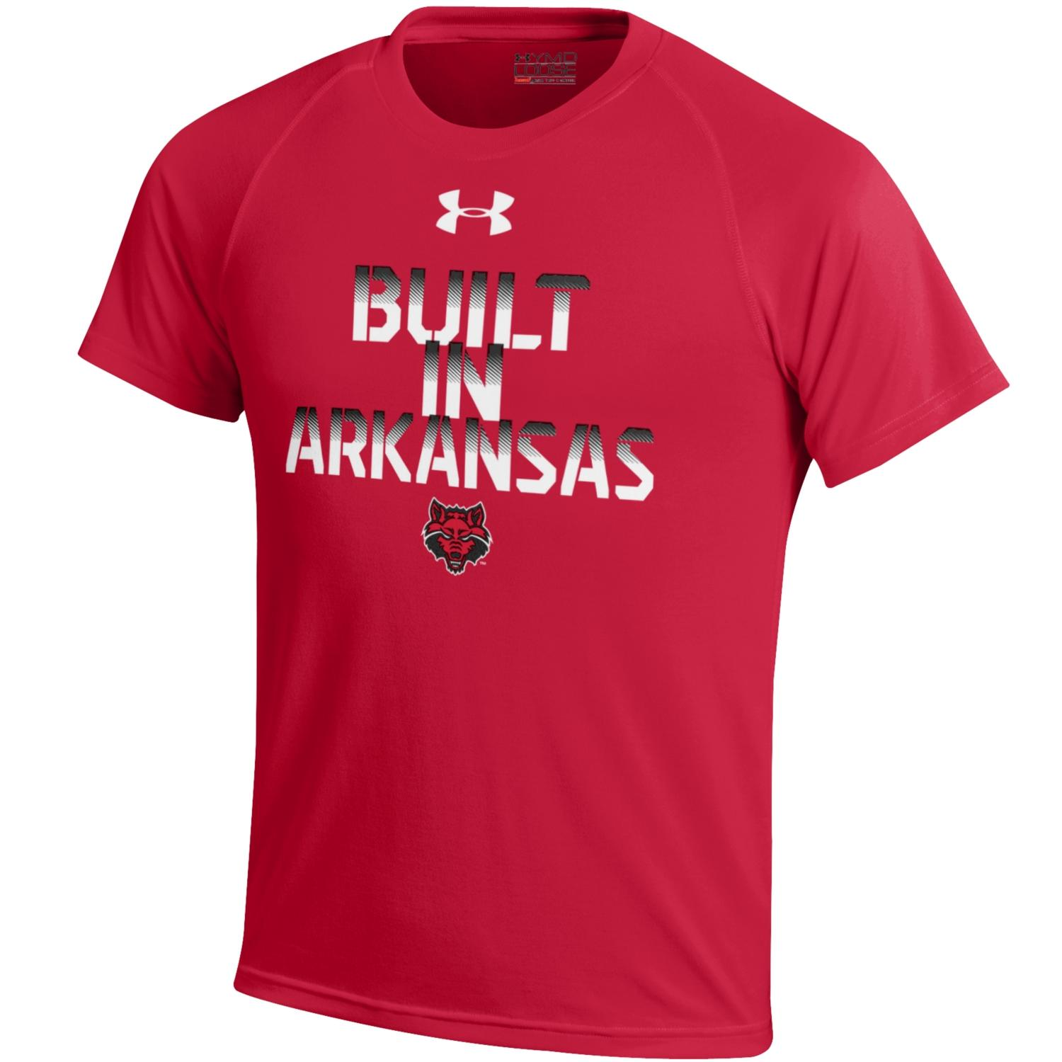 Build In Arkansas Youth Nu Tech T