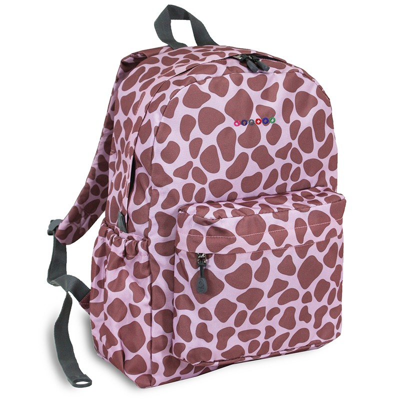 JWorld Pink Zulu Backpack