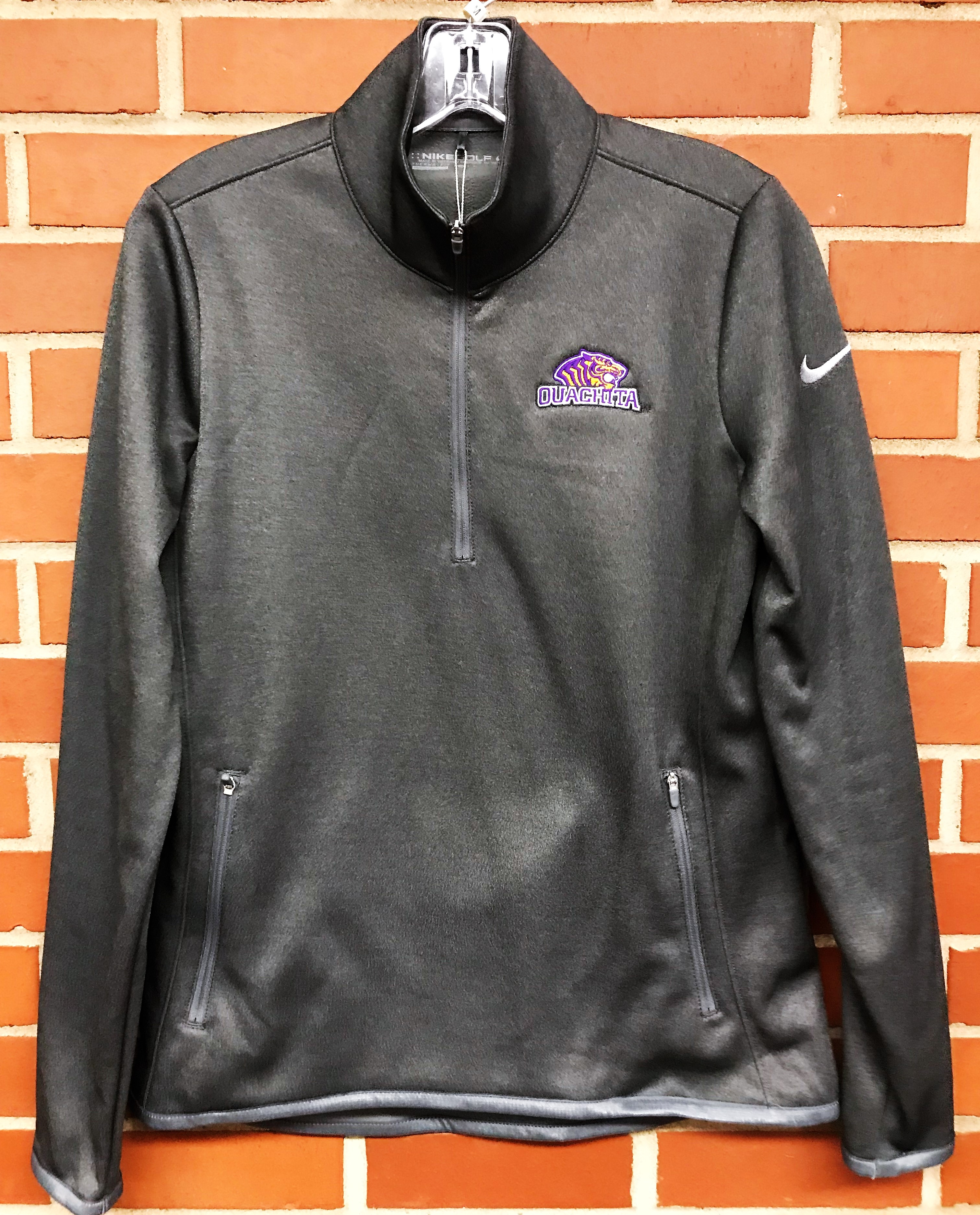 OUACHITA 1/2 ZIP THERMAL PULLOVER