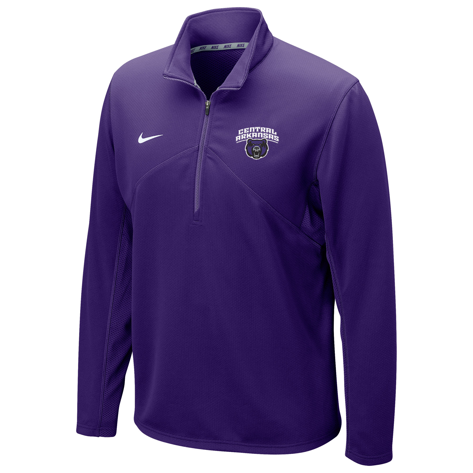 Men's DriFit Training 1/4 Zip