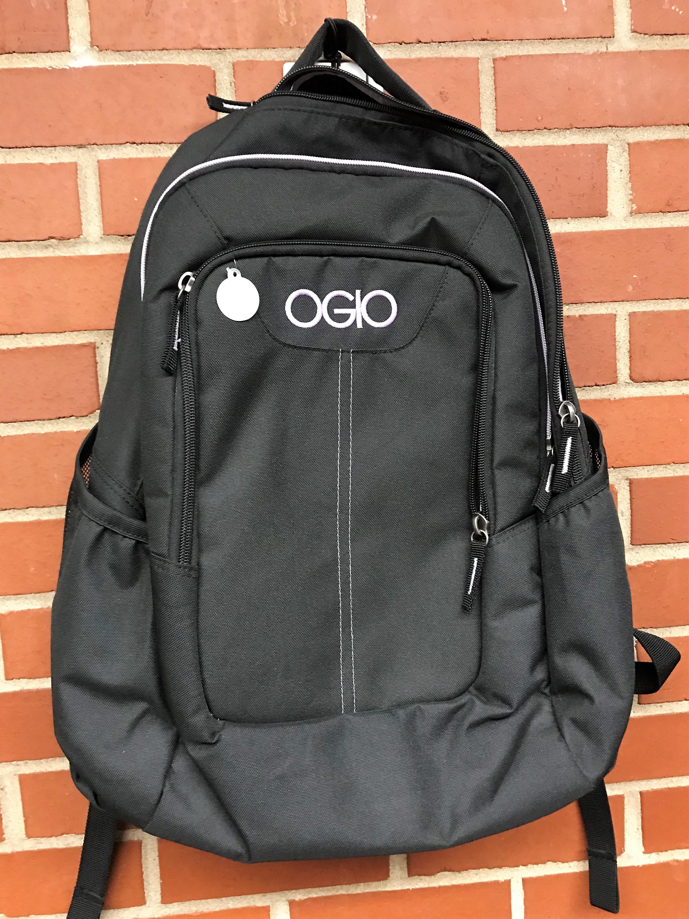 OGIO OPERATRIX BACKPACK