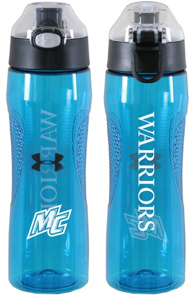 Under Armour Elevate Break Water Bottle