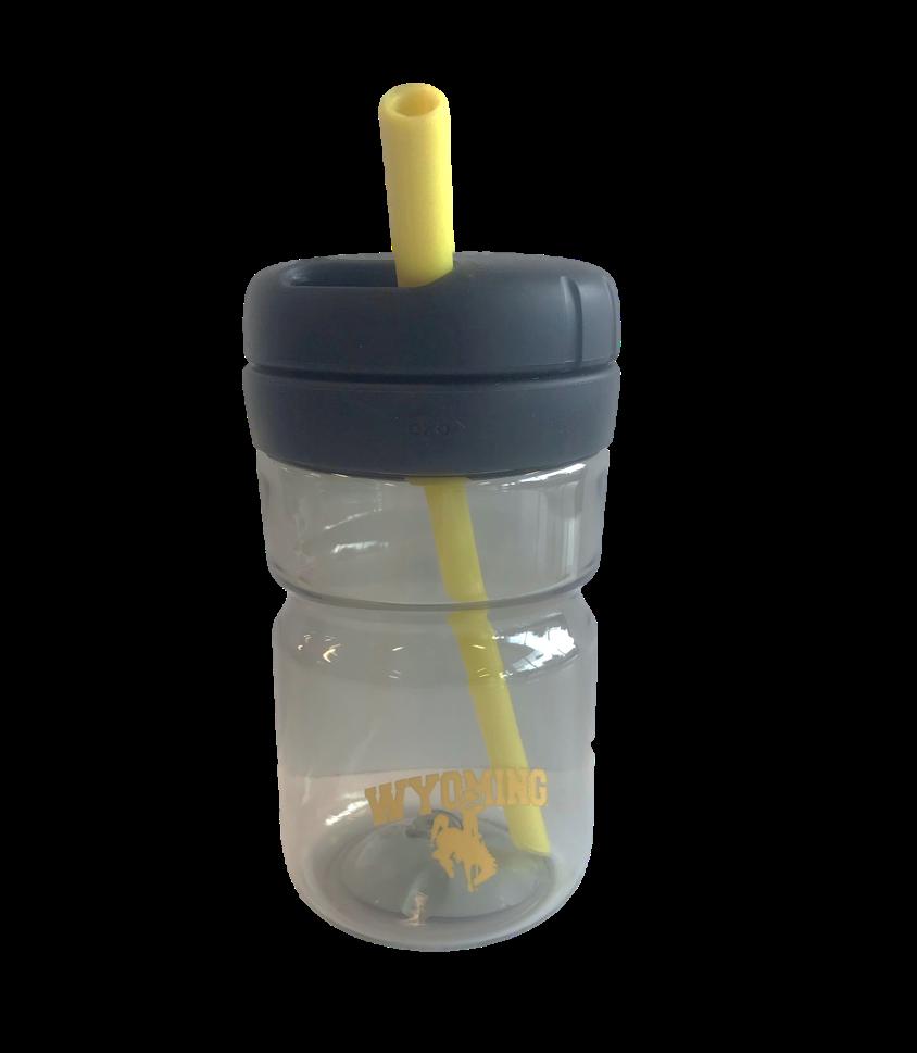 12 Oz. Child's Twist Water Bottle