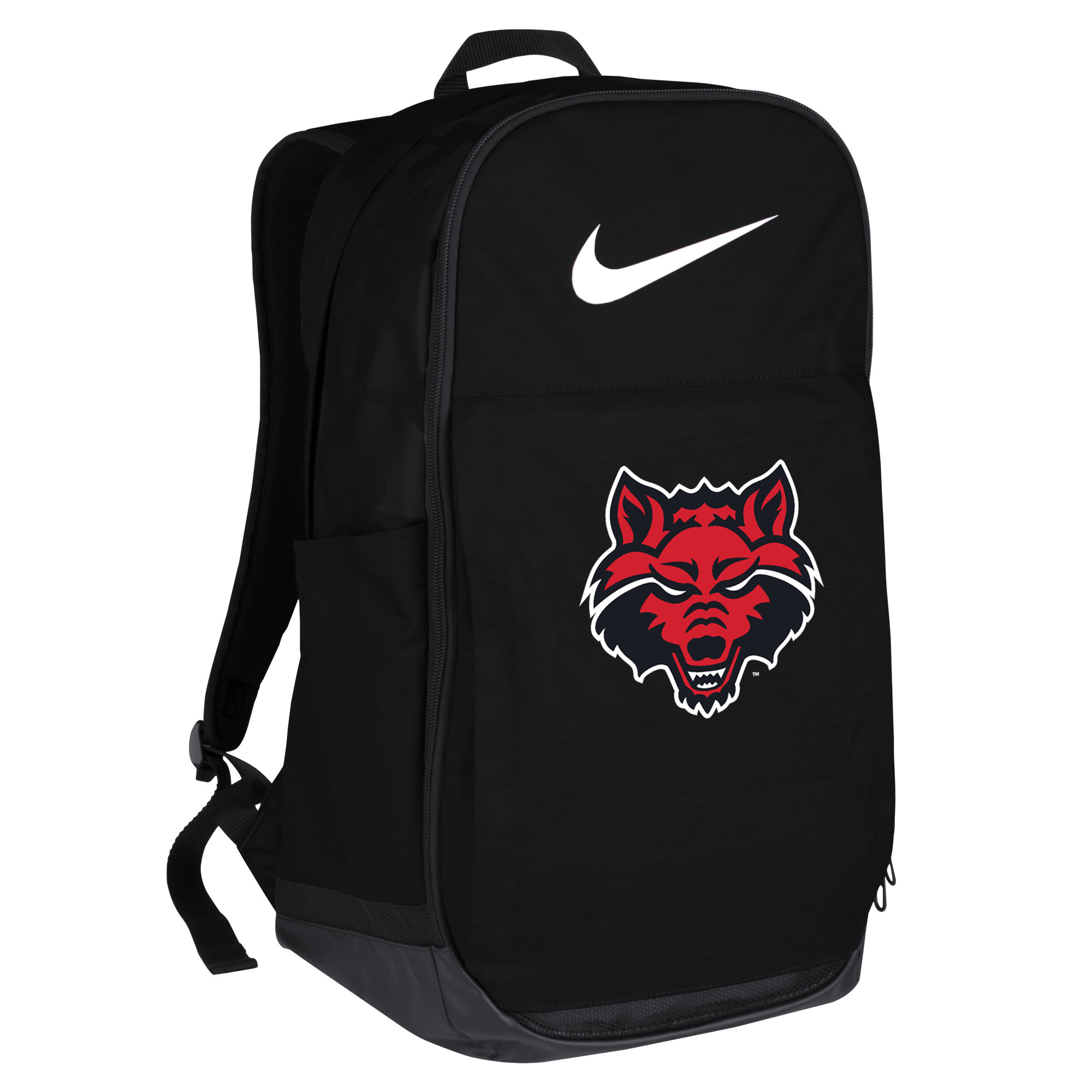 Red Wolves Brasilia Backpack