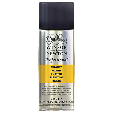 Professional Fixative 11oz