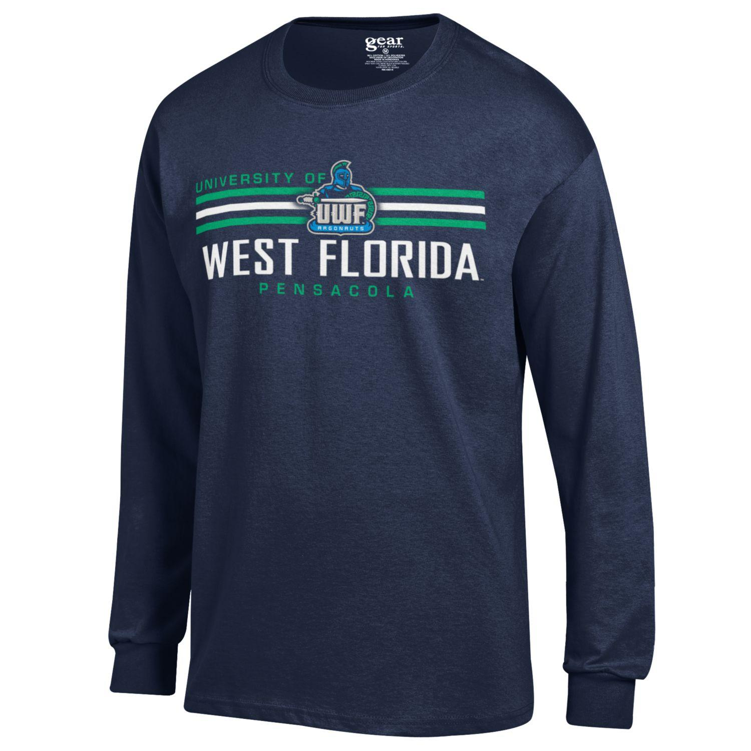 UWF BASIC LONG SLEEVE