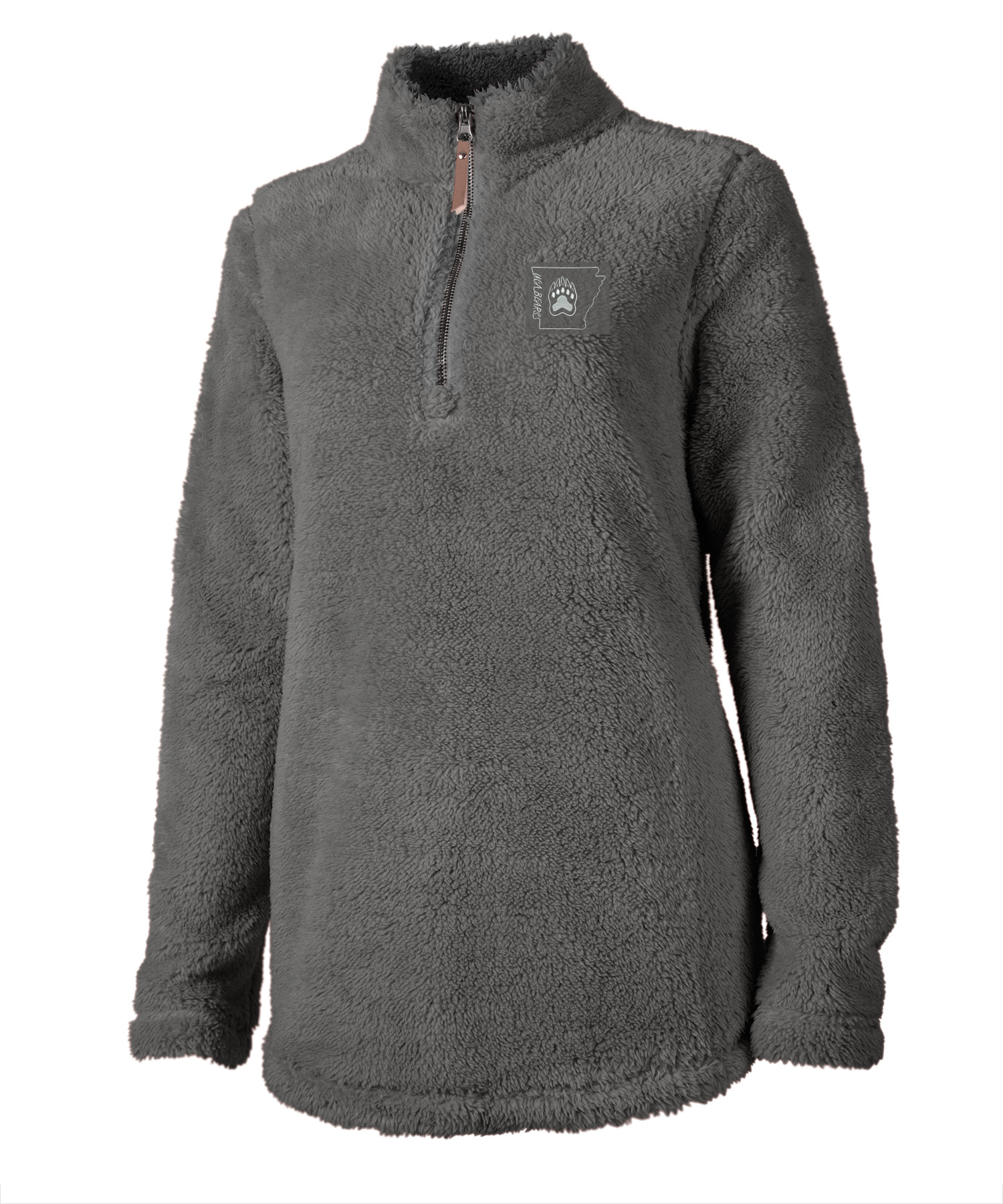 Newport Fleece Pullover
