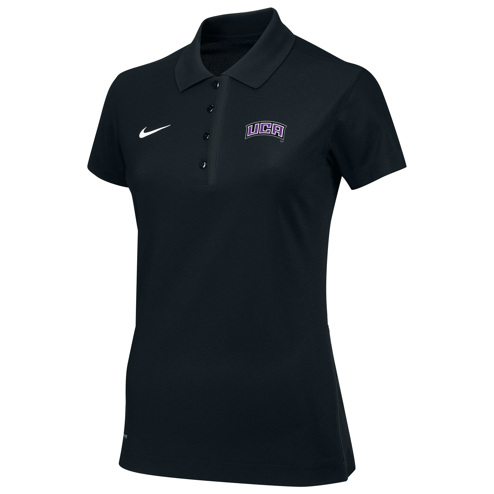Womens Dedication Polo