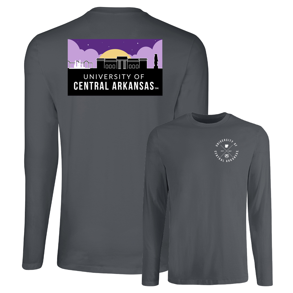 Ultimate Skyline Long Sleeve