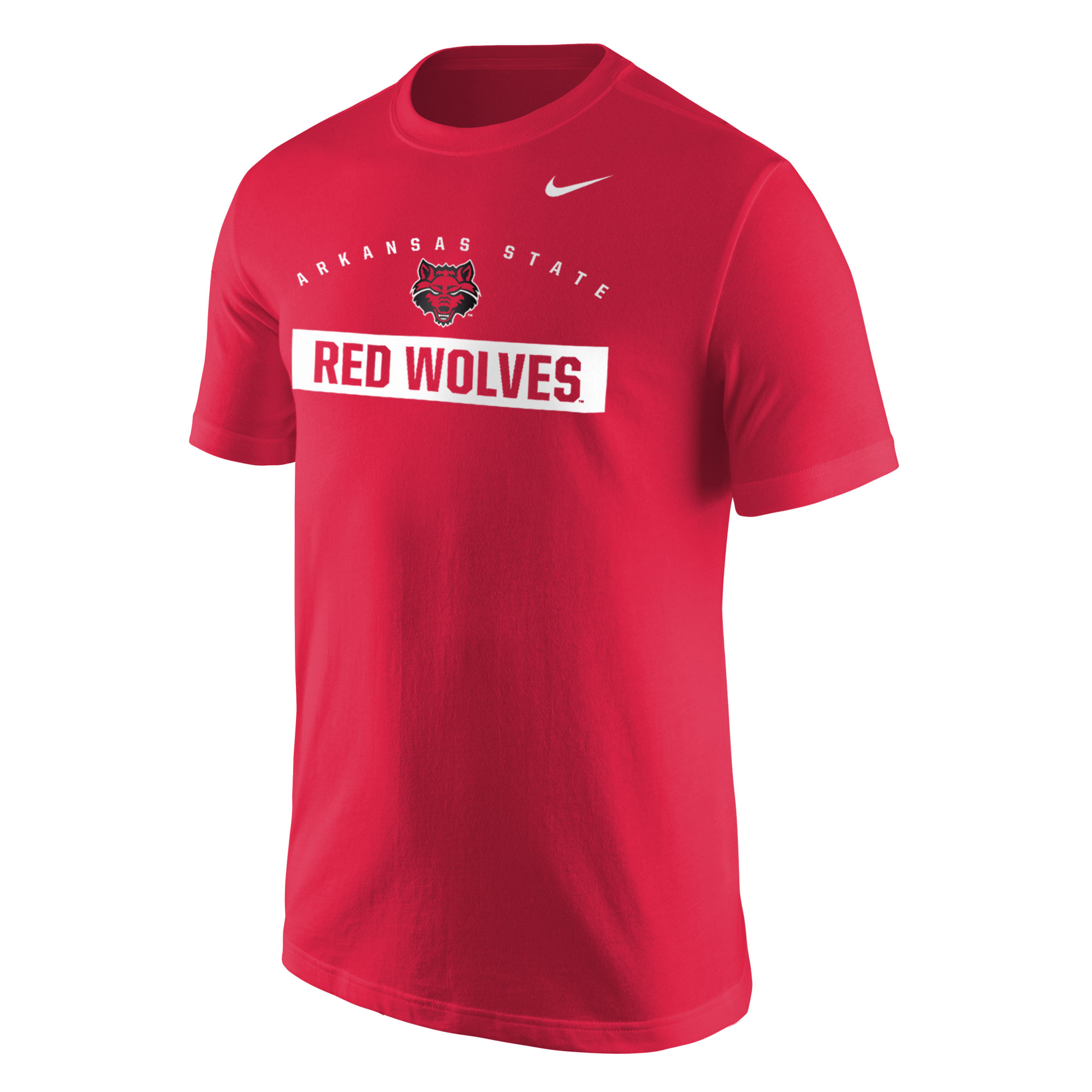 Arkansas State Red Wolves S/S Tee