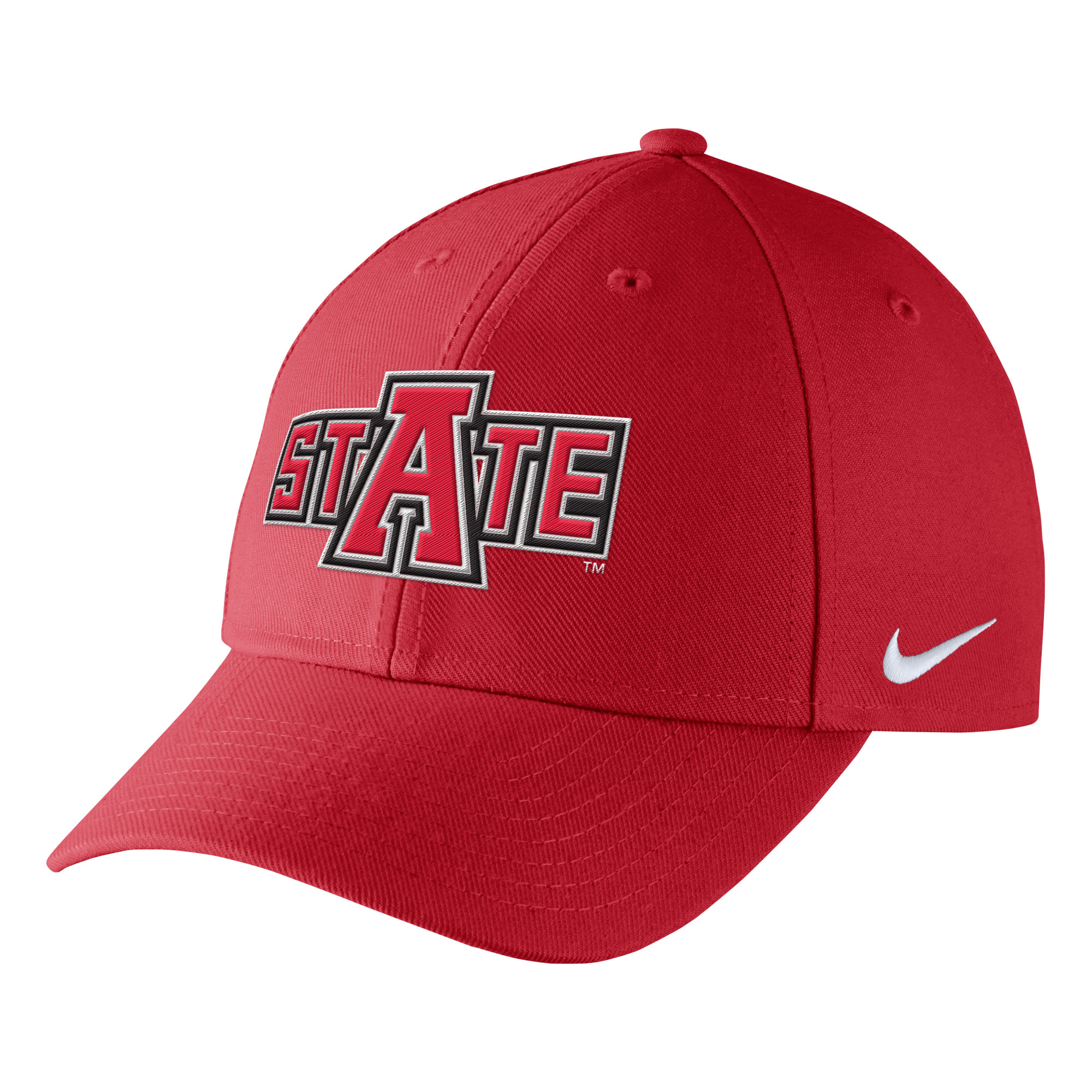 Red Wolves Wool Classic Hat