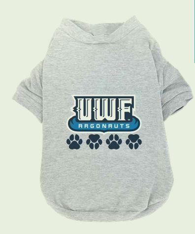 UWF Pet T-Shirts