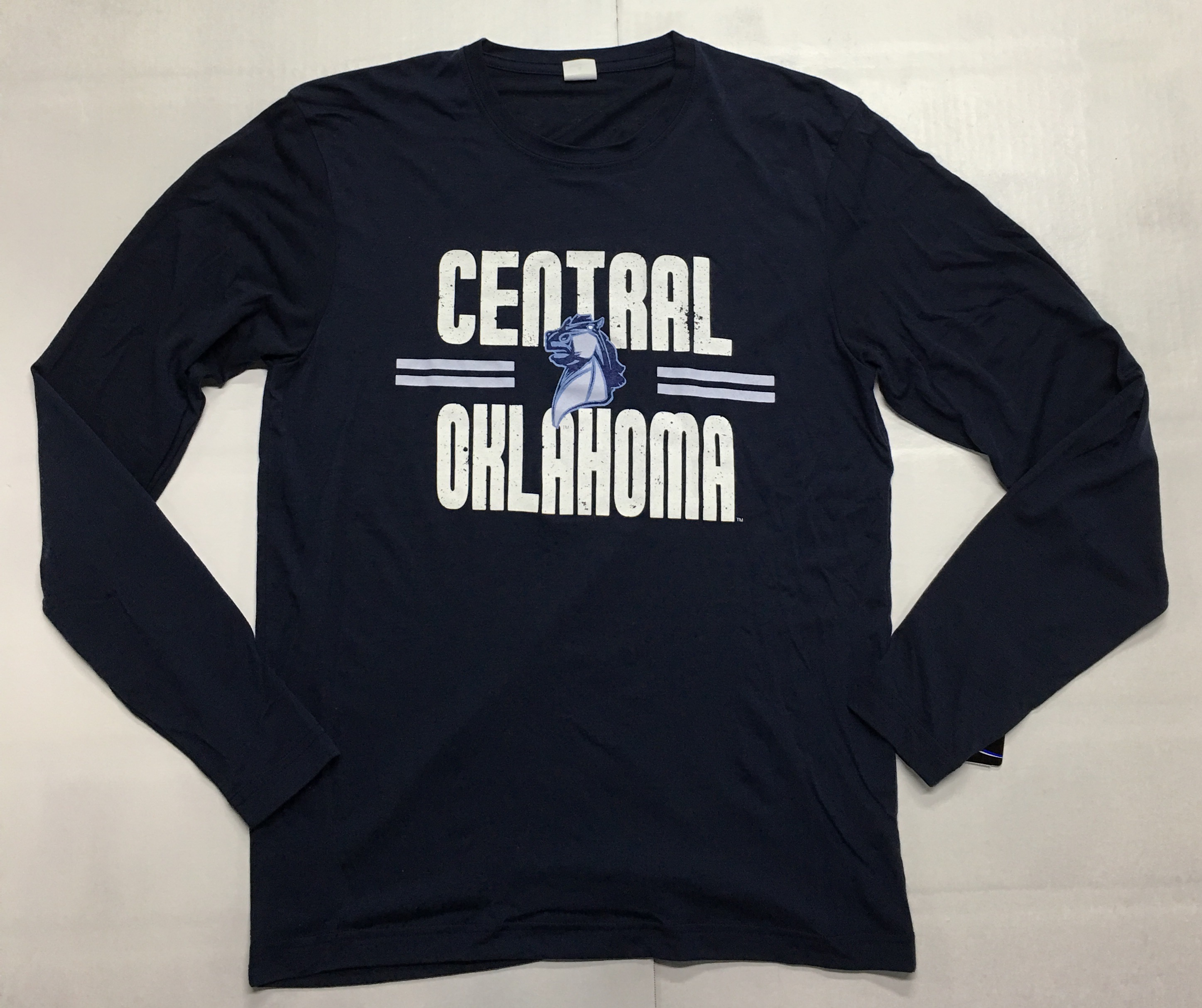 Central Oklahoma LS