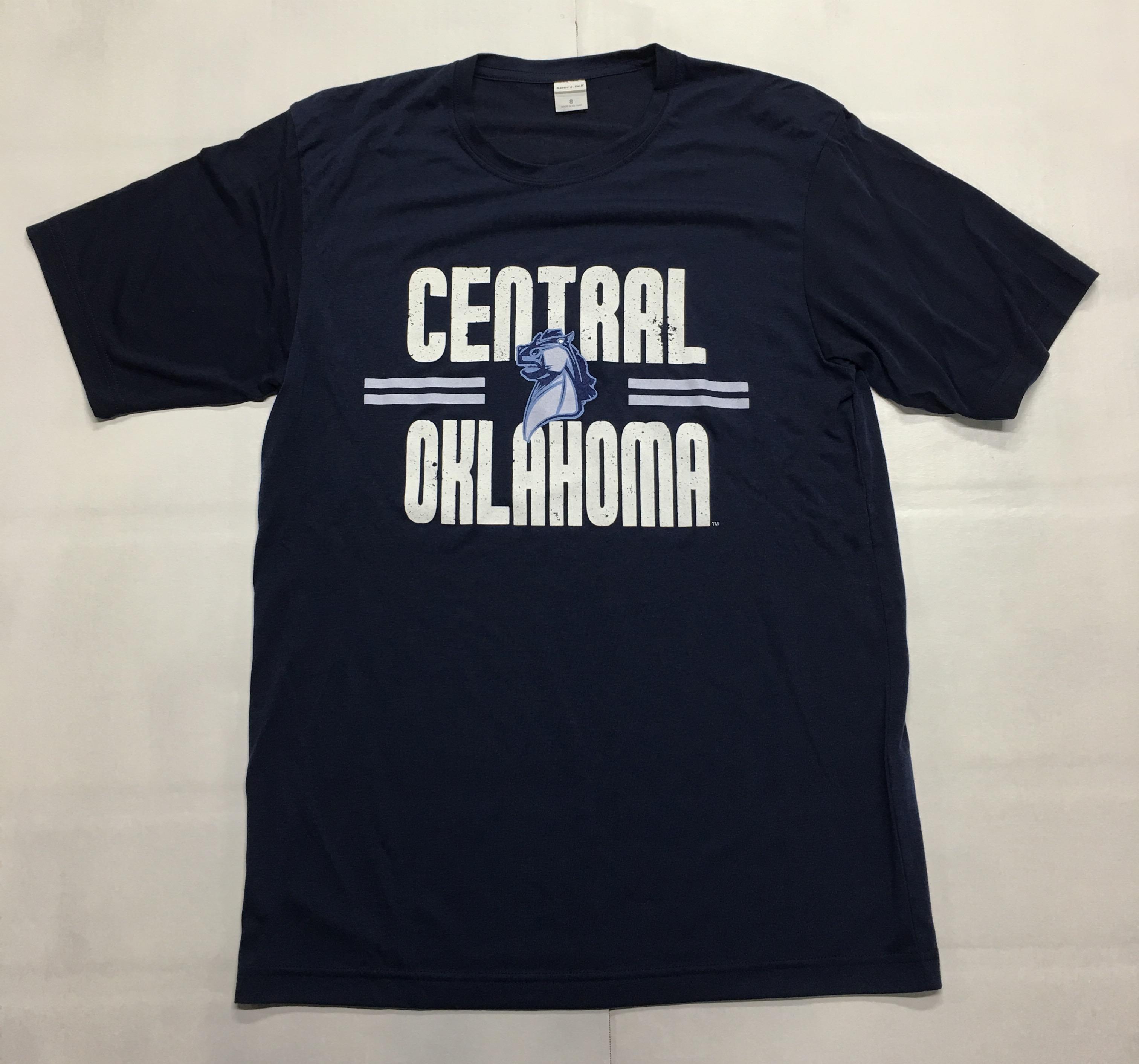 Central Oklahoma SS