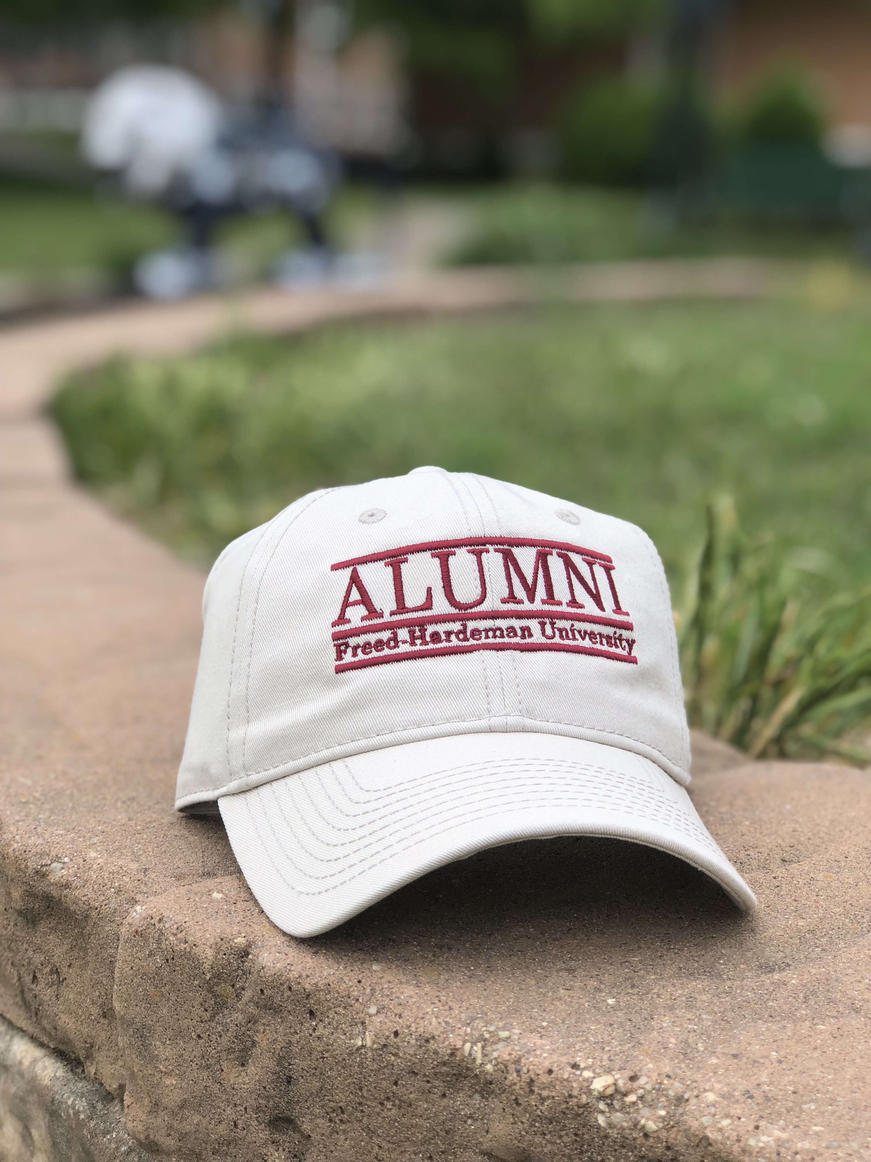 FHU Alumni Cap