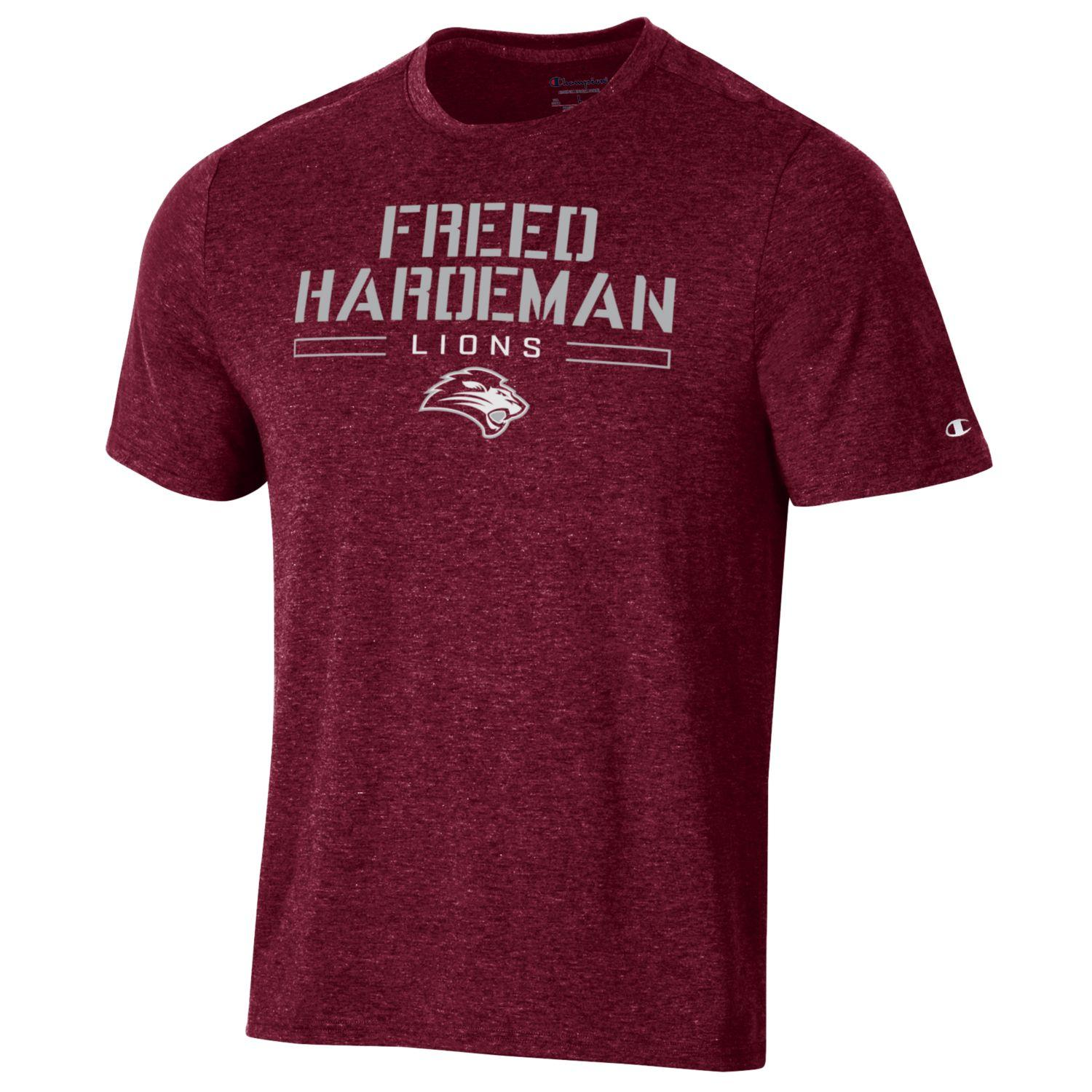 FHU Champion® Field Day Tee