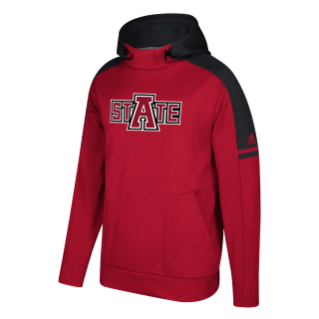 Arkansas State Players Hoodie