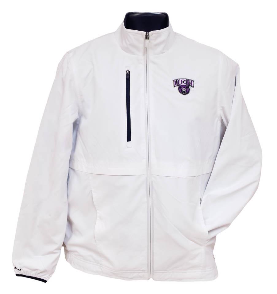 SMU Aerial LW Shell Jacket