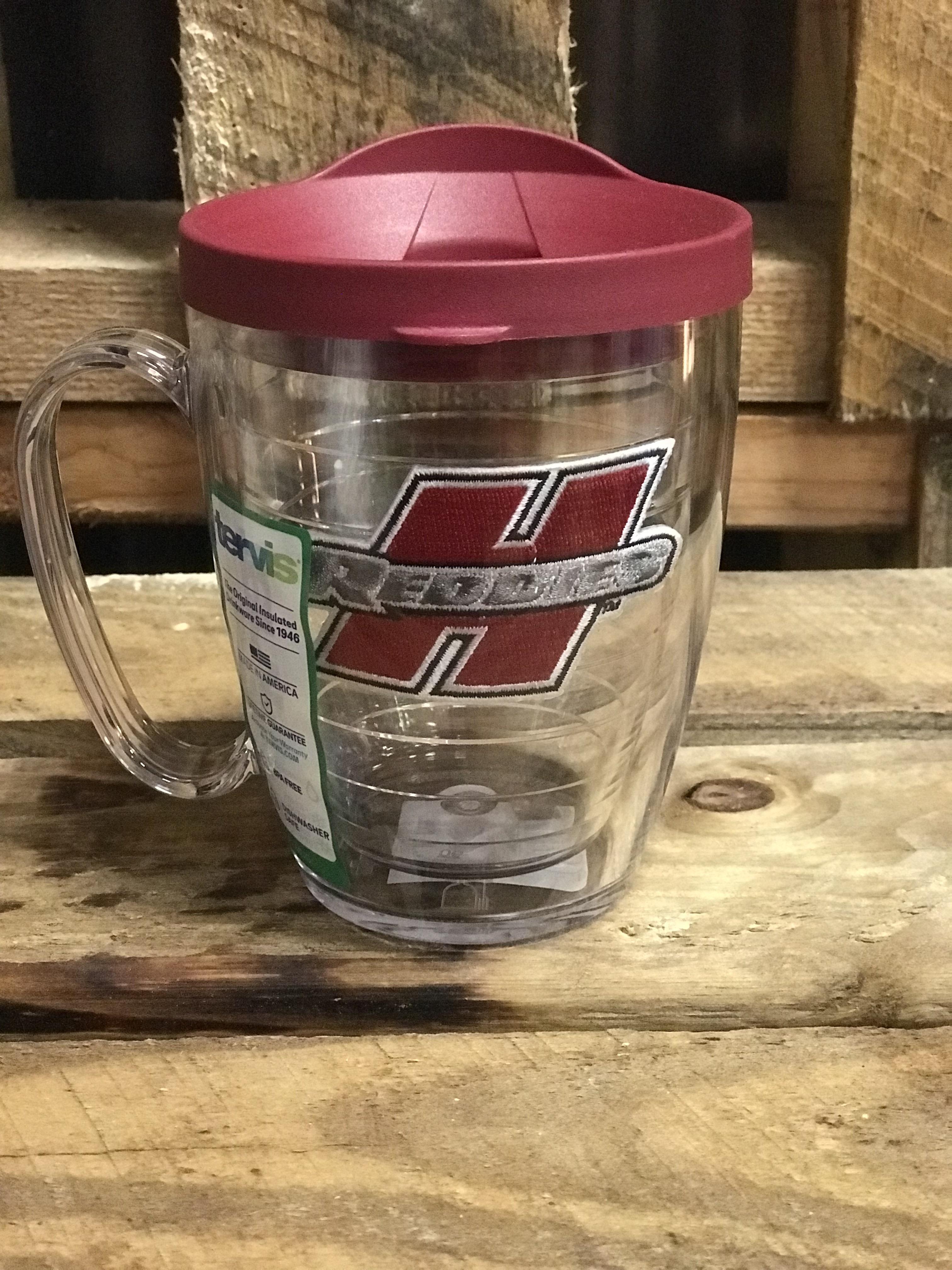 Henderson State Reddies Mug 16 oz.