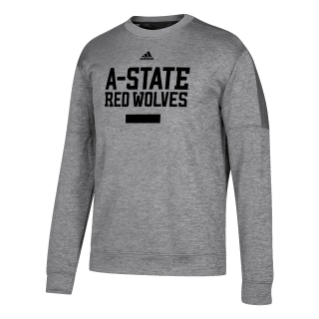 Arkansas State Players Crew