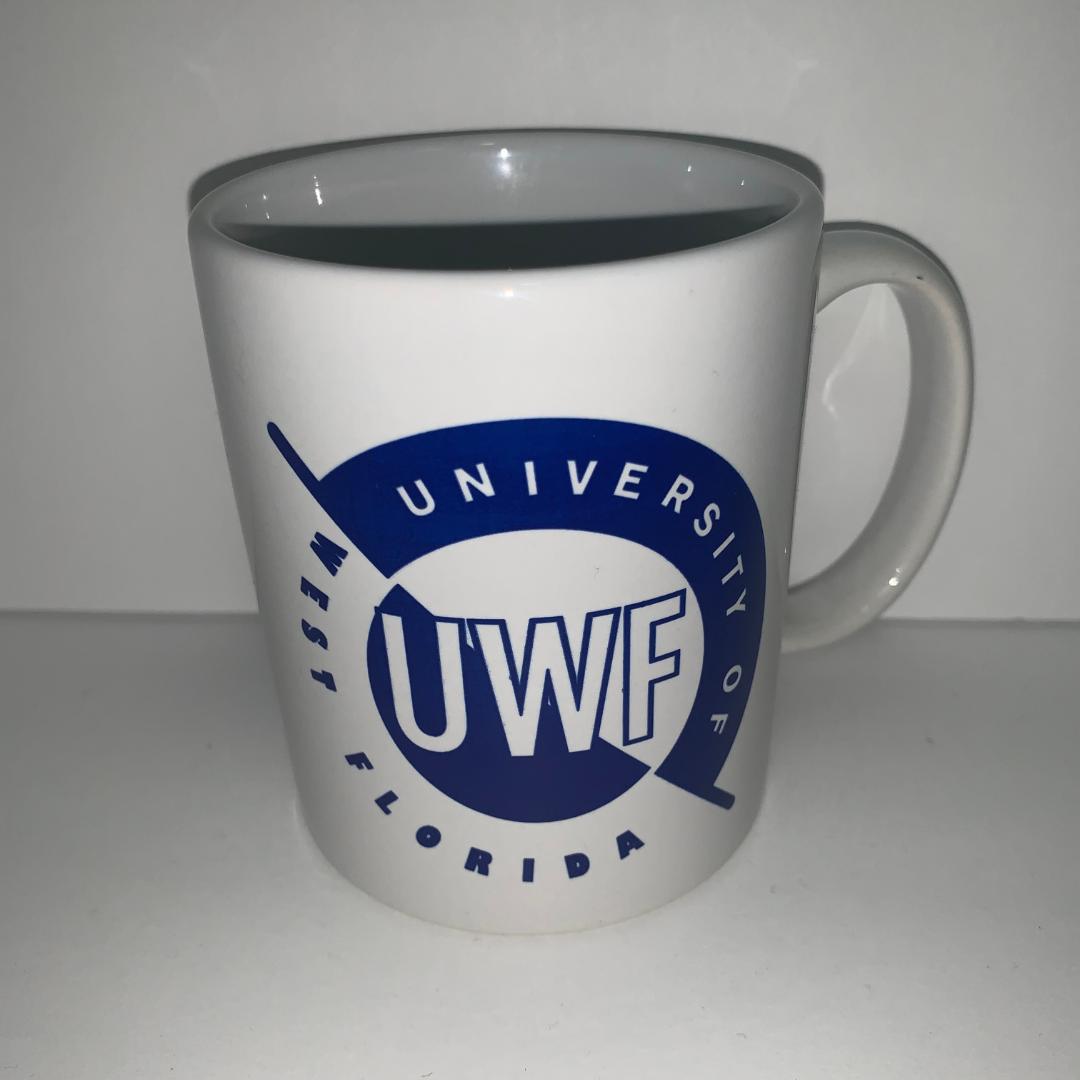 11OZ CAFE MUG-WHITE