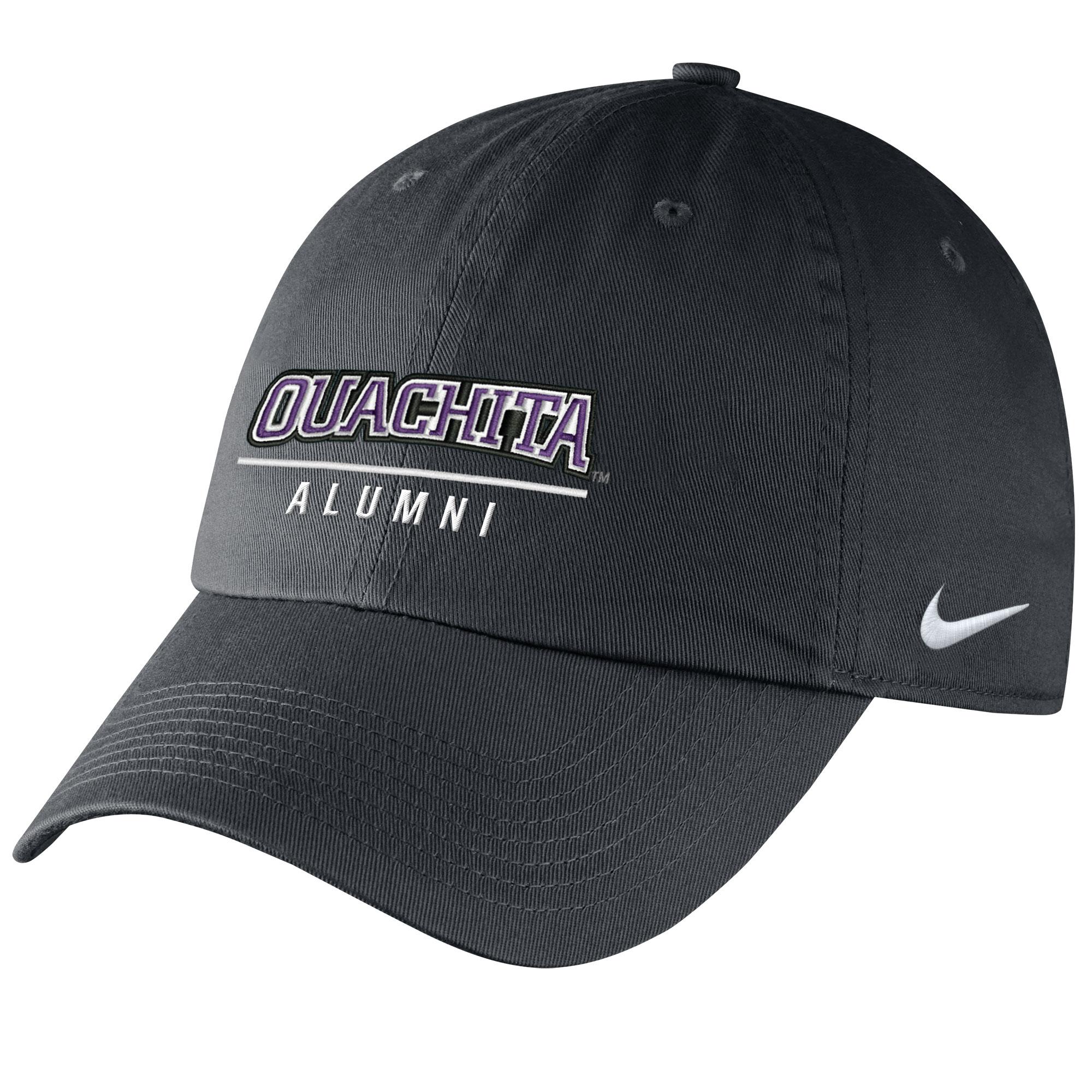 OUACHITA ALUMNI CAP